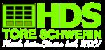 HDS-Tore Schwerin Logo